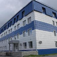МБУЗ Центральная городская больница, Больница для взрослых, pityah