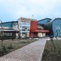 Спортивный комплекс Выборг, Спортивный комплекс, Бассейн, viborg