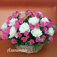 Аленькай.рф, Доставка цветов и букетов, Магазин цветов, essentuki