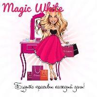 Отбеливание зубов Magic White, Студия красоты, solikamsk