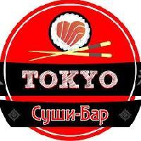 Tokyo, суши-бар, hanti_mansiysk