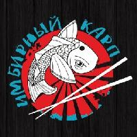 Имбирный Карп, служба доставки суши, bryansk