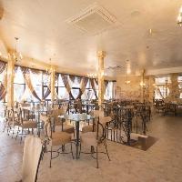 Adriano, Кафе & пиццерия «Adriano Venice», sochi