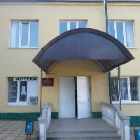Центральная районная больница Терапевтическое отделение, Больница для взрослых, Поликлиника для взрослых, Детская больница, Детская поликлиника, essentuki