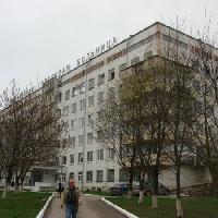 Отоларингологическое отделение Центральной Городской Больницы, ГБУЗ, Больница для взрослых, essentuki