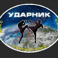 БК ,,Ударник'', Кикбоксинг, тайский бокс, mirniy