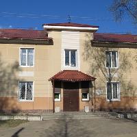 НУЗ Лодейнопольская поликлиника № 3, Поликлиника для взрослых, lodeynoe_pole