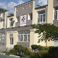 Туапсинская районная больница №3, Поликлиника, стационар, диагностическая лаборатория, sochi