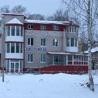 Севердент, Стоматологическая клиника, mirniy