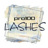 Pro100Lashes, салон красоты, bryansk