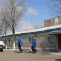 Станция скорой медицинской помощи, , baykonur