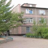 Поликлиника № 2, Поликлиника, baykonur