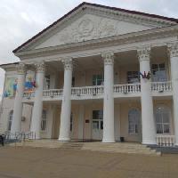 Курганинский культурно-досуговый центр, Библиотека, Дом культуры, Культурный центр, Архив, kurganinsk