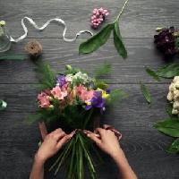 Цветочный двор, Магазин цветов, belebey
