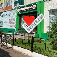 Цветочный Садовый центр у Rusтамовых, Садовый центр, Магазин хозтоваров и бытовой химии, Магазин цветов, belebey