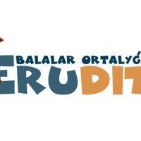 ERUDIT, Центр развития детей, kaskelen