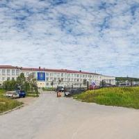 Магаданский территориальный центр медицины катастроф, ОГКУЗ, Медцентр и клиники, magadan