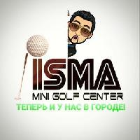 ISMA|MINI-GOLF CENTER, , orsk