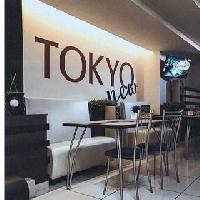 Tokyo, суши-бар, orsk