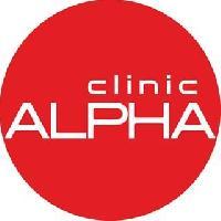 Alpha Clinic, Медцентр, клиника, Гинекологическая клиника, Диагностический центр, Урологический центр, nch