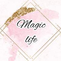 Magic life, Салон красоты, Парикмахерская, nch