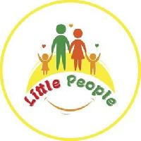Little People, кафе, ufa