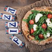 Pizzamento, сеть пиццерий, moscow