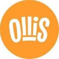 Ollis, ресторан, spb