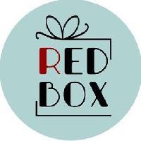Redbox, магазин подарков, spb