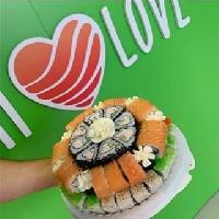 Суши love, сеть магазинов японской кухни, spb