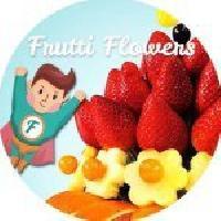 Frutti Flowers, компания по продаже фруктовых букетов, spb