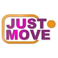 JUST MOVE, фитнес-студия, spb